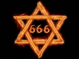 المعنى الحقيقي للنجمة السداسية رمز الصهيونية .. وعلاقتها بالرقم 666 - النصر  24