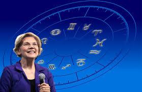 Elizabeth Warren Natal Chart Reductress Heres Elizabeth Warrens Birth Chart Because
