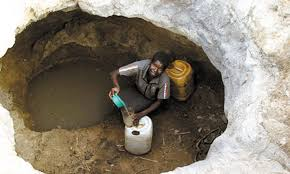 water scarcity is leading to conflicts islamic voice water
