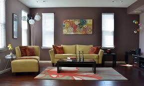Small Picture 15 Interesting Living Room Paint Ideas Home Design Lover
