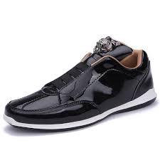Summer Korean <b>Fashion</b> Men's Shoes Sneakers Breathable Wear ...