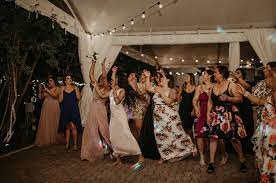 Hopefully, you will find this list of bouquet and garter toss songs helpful. Top 100 Bouquet Toss Songs 2021 Nikkolas Nguyen