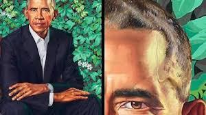 Obamas big black cock