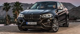 BMW 3 Series bmw x6 sport for sale : The New BMW X6 Is The Latest 'Coupe' SUV That'll Sell In ...