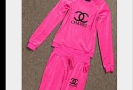 chanel tracksuit. chanel tracksuit