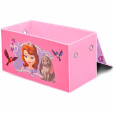 Sofia The First Bedroom Accessories Disney Sofia The First Oversized Soft Collapsible Storage Toy