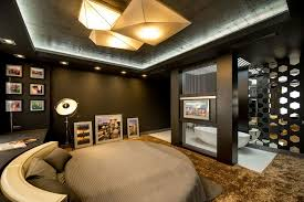 bedroom interior design. Endearing Modern Bedroom Interior Design Collection Of Pictures