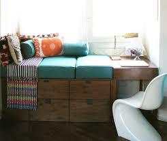 diy window seat. Simple Window DIY Window Seat  Bohemian Throughout Diy Bob Vila