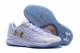 under armour basketball shoes stephen curry white. under armour stephen curry 1 low all white gold shoes basketball n