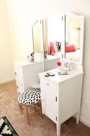 bedroom chairs corner vanity table home and interiorom for kijiji used vanities sets small white