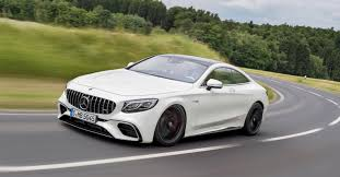2018 Mercedes-Benz S-Class Coupe and Cabriolet debut   The Torque ...