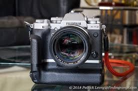 <b>Fujifilm</b> Vertical Battery Grip <b>VG</b>-<b>XT3</b> Review