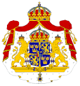 kingdom of sweden