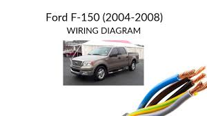 2008 F150 Wiring Diagram Ford Headlight Switch Wiring Diagram