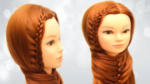 New Hair Style For Girls Best And New Hairstyles For Girls With Round Face Best 6001 by wearticles.com