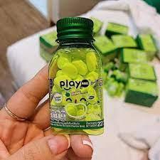 Kẹo Play Thái Lan - Những thông tin thú vị ít người biết!
