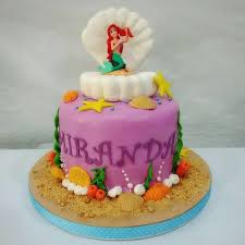 Fondant Custom Made Birthday Cake Food Drinks Baked Goods On