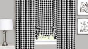 Black And White Curtain Designs 9 Best And Stylish Black Curtain Designs For Home Styles