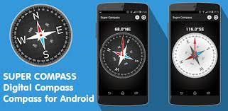 Many best android compass app have been. Compass For Android App Free Apps On Google Play