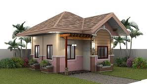 25 Impressive Small House Plans For Affordable Home ConstructionSmall Affordable Homes