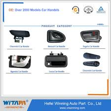 over 3000 types auto car door handle models for all brands car