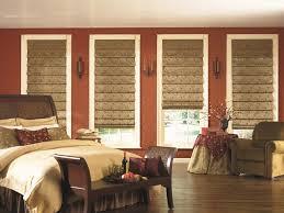 Roman Shades Bedroom Style Collection Custom Design