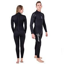 Seavenger Wetsuit Size Chart Seavenger Odyssey 3mm Neoprene Wetsuit Buy Online In Uae