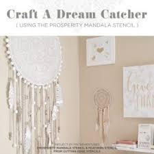 Dream Catcher Stories how to stencil a dream catcher Stencil Stories 60