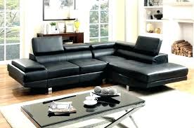 tufted sectional leather sofa sienna contemporary sectional sofa in white leather sectional with chaise off white