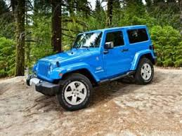 2016 Jeep Wrangler Exterior Paint Colors And Interior Trim
