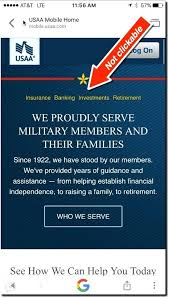 usaa mobile home insurance rates and quotes usaa 0 review 2017 top sc mobile home insurance usaa mobile home insurance ux fail usaa homepage has non