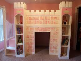 Princess Castle Bedroom Castle Loft Bed Diy Loft Bed Inspirations Making Princess