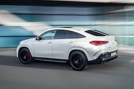 It's a midsize luxury suv in every traditional sense, but because. 2021 Mercedes Amg Gle 63 S Coupe Comes With 116 000 Price Tag Carscoops