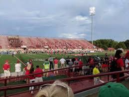 Photos At Yager Stadium