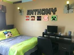 Minecraft Bedroom Decor For Sale Enjoyable Inspiration Unique Ideas On Room