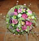 Каркас цветы