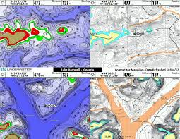 Lakemaster Mapping Resource