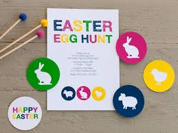 Host A Kids Easter Egg Decorating And Hunt Party Hgtv