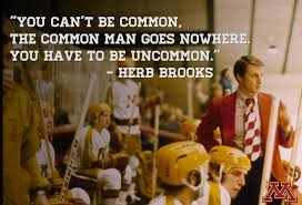 Herb Brooks Quotes Unique Minnesota Gophers On Sports Motivational Quotes Pinterest Herb