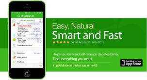 The Best Iphone Diabetes Tracker App Mynetdiary