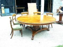 dining tables for extra large round dining table round dining table for large room lovely