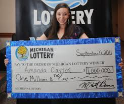Another Michigan lottery winner caught ...