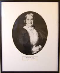 Octavia Hill' 200055 | National Trust Collections
