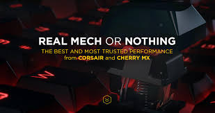 Cherry Switches Chart The Best And Most Trusted Keyboards From Corsair And Cherry Mx