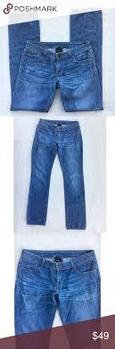 Genetic Denim The Liam 5 Pocket Light Wash Jean Size 27