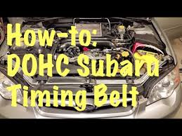2017 Subaru maintenance schedule and new car break in period together with Repair Guides   Engine Mechanical  ponents   Timing Belt moreover Understanding the Subaru Low Oil and Service Indicator Lights besides Timing belt alignment issue on 2003 subaru forester 2 s5 l engine further Subaru Outback Timing Belt Replacement Cost Estimate together with Subaru 2 5l Timing Belt Replacement  2002 Forester    YouTube in addition  moreover Subaru Oil Change Intervals   All Wheel Drive Auto together with Timing Belts furthermore Agile Auto Winter Service Specials   NASIOC besides . on subaru timing belt repment schedule