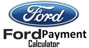 Ford Car Payment Calculator Glockner South Point Ford
