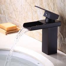 Waschbecken Griff Gkcsty Wasserhahn Für Badezimmer Armatur Loch Matt