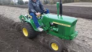 diesel garden tractor. Diesel 140.jpg Garden Tractor O