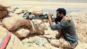 معارك ضارية بين الحوثيين والقوات الحكومية تسفر عن 90 قتيلاً في يومين قرب  مأرب